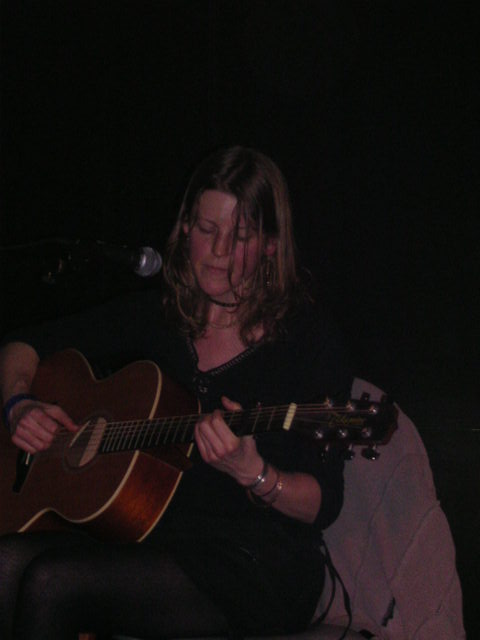 Lindsay Sugden 22 March 2005