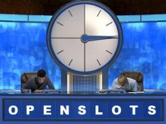 Open Slots