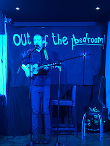 Nicholas Loveridge at Out of the Bedroom 641