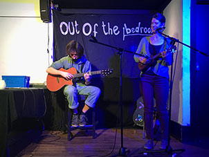 Tina Louise Avery at Out of the Bedroom 641