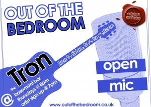 Our Stage, Your Music: OOTB on Thursdays