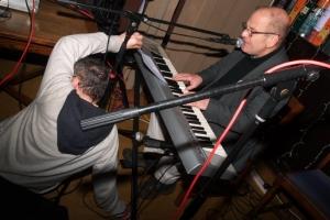 Colin Donati and Jim Bryce
