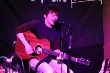 Liam Stuart