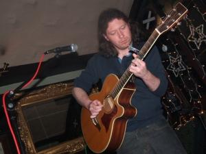 Darren Hendrie